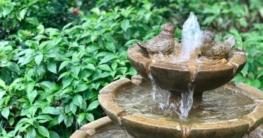 Brunnenpumpe für Zimmerbrunnen
