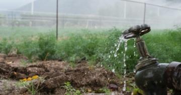 Brunnenpumpe ohne Druckbehälter